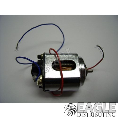 Motor can drive 36d