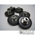 41T 48P Crown Gear 1/8 Axle