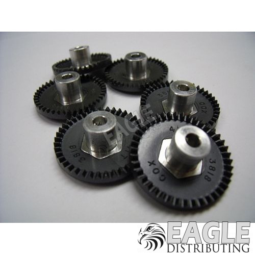 41T 48P Crown Gear 1/8 Axle-A2541