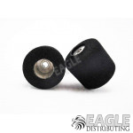 1/8 x .825 x .800 .400 Small Hub, Wonder Soft Rubber