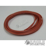 18 Gauge, 10ft Red Leadwire