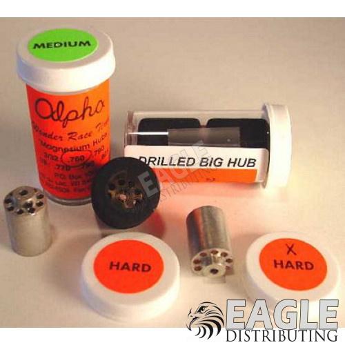 3/32x760 BH Wonder Hard Drilled