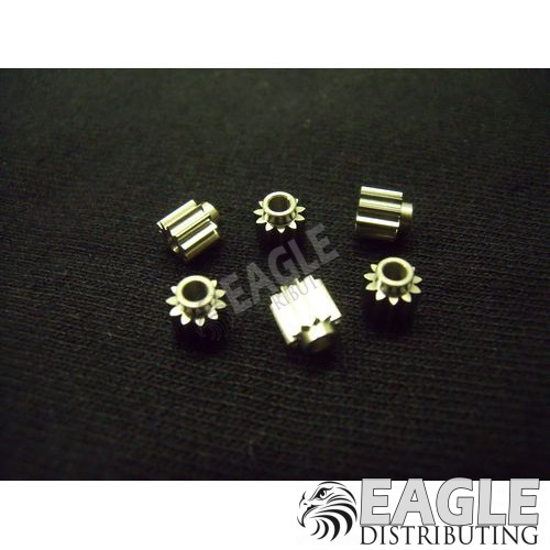 11 Tooth, 72 Pitch Pinion Gear