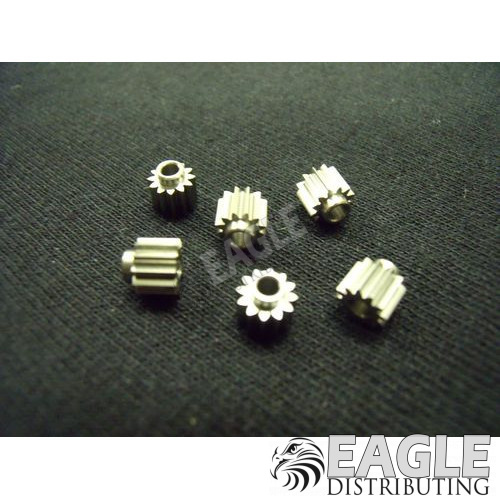 12 Tooth, 72 Pitch Pinion Gear