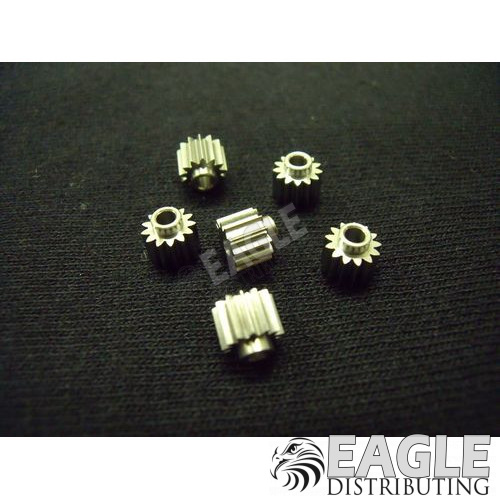 13 Tooth, 72 Pitch Pinion Gear