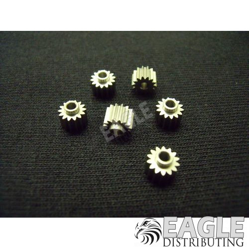 14 Tooth, 72 Pitch Pinion Gear
