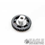 40T 72P Polymer Spur Gear 2mm Axle
