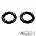 Fat O-rings for Front Tires