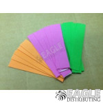 Vibration Tape 3 Bags of 5