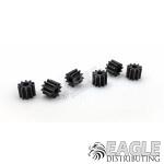 10T 48P Pinion Gear 2mm Bore
