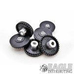 33T 48P Crown Gear 1/8 Bore
