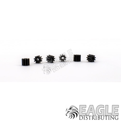 9T 48P Pinion Gear 2mm Bore-BSV489