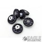 38T 64P Spur Gear 3/32 Bore