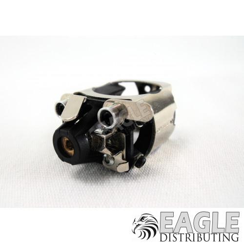 G12 Production Setup, O Can, T2 Beveled Magnets
