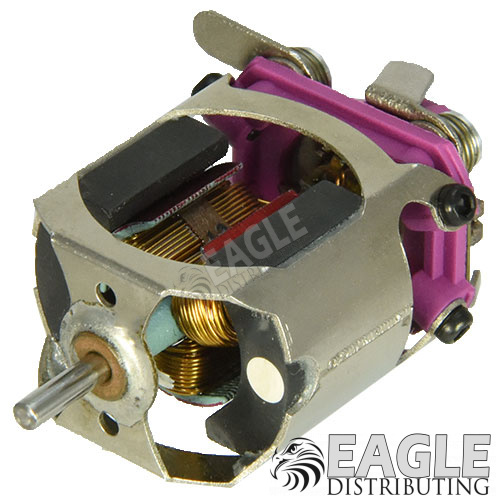 G12 Production Motor, U Can, T2 Magnets