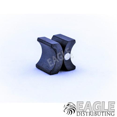 Tornado 2 ceramic C-can magnets