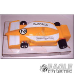 Indy G-Force Body
