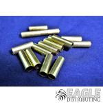 3/32 x .400 Brass Pre-cut Gear Sleeve (15)