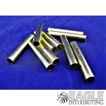 7/32 x 3/16 x 1.4 Long Pre-cut Brass Axle/Bearing Tube (10)