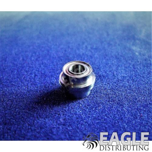 3/32 x 3/16 Econo Axle Ball Bearings-CR016