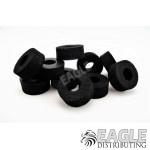WXXX Wonder Rubber Front Tire Donut .950 x .410 x .385w(5pr)