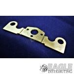 Inline Retro Motor Bracket 2deg 3/4in Wide for straight BB
