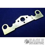 Inline Retro Motor Bracket 2deg 1in wide for Axle Tube