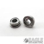 1/8 Econo Axle Bearings 1pr