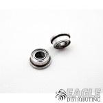 1/8 x 1/4 Premium Ceramic Ball Axle Bearings 1pr