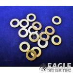 Economy .040 Brass Guide Washer (15)