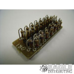 180 Ohm Resistor Network Module for DiFalco Controllers, Flat Track