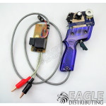 Drag Controller with Index and Transbrake