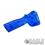 Cobalt Blue Controller Handle w/Hardware