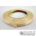 Reinforced Strapping Tape 12mm x 55 Meters