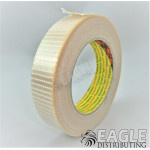 Strapping Tape 25mm x 55 meters