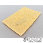 Yellow Soldering Iron Sponge (1)