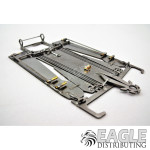 1/32 Euro ES Dubick Chassis