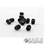 4-40 x 1/8 Allen Head Screw w/Storage Tube (12)