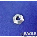 Voki Aluminum Guide Nut 9mm
