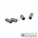 2mm Aluminum Tubes for F1-32 Gear Box Adjustment