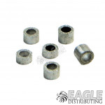 2mm Aluminum Axle Spacers Set 2 Each 1.5mm 2mm 2.5mm