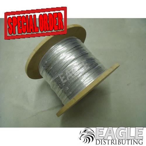 Track Braid .250 x .030 x 1000ft 231-2