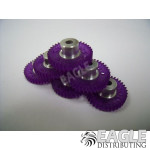 36T 64P Molded Gear