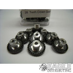 28T 48P Crown Gear 1/8 Axle