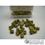 7T Brass Pinion(100)