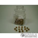 8T Brass Pinion(100)