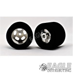 1/8x27x21mm Fish Foam Tire