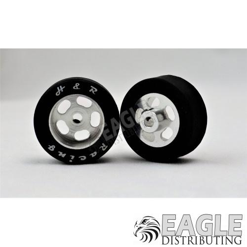 1/8x27x12mm Rubber Tire