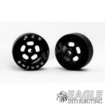 1/8x27x12mm Silicone (25 Shore) w/Black Wheel