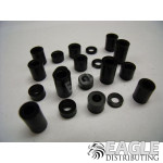 1/8 Spacer Assorted Lengths (20)